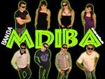 Banda M'Diba - M Diba - MDiba - Contactos