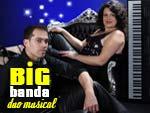 Duo Musical BigBanda. Organistas. Acordeonistas
