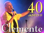 Cantor Clemente