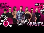 Banda Oriente - Bailes - Contactos