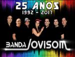 Contacto do Conjunto. Banda Jovisom. Grupo Musical