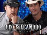 Leo & Leandro - Dupla brasileira