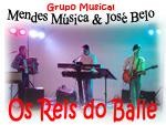Duo Mendes Musica - Contactos