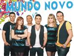 Mundo Novo Contactos Grupo Musical