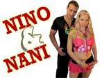 Nino e Nani Show - Artistas Portuguesa - Contactos