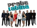 Banda de Baile - Grupo Musical Prata Latina