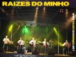 Grupo Popular Raízes do Minho  Concertinas e Desgarradas - Contactos