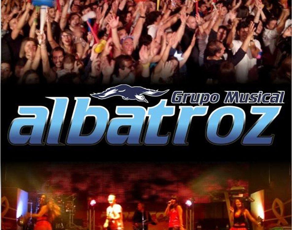 Grupo musical, contactos nda banda, contacto, banda, Albatroz, grupos de baile, banda Albatroz, Bandas, Porto, Norte, bailes, contactos