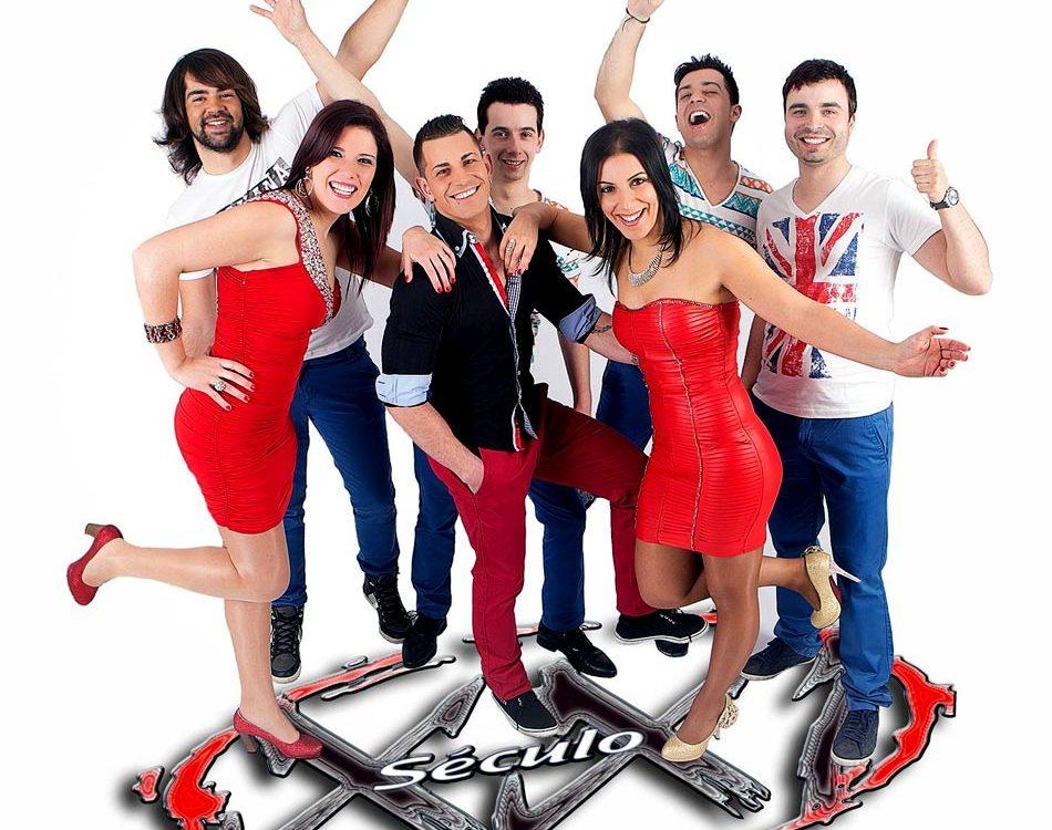 Grupo Seculo 21, Banda Século XXI, Bandas de Baile, Bandas, espetáculos, contactos da banda, Contacto directo, Banda Seculo 21, bailes, Aveiro, Norte
