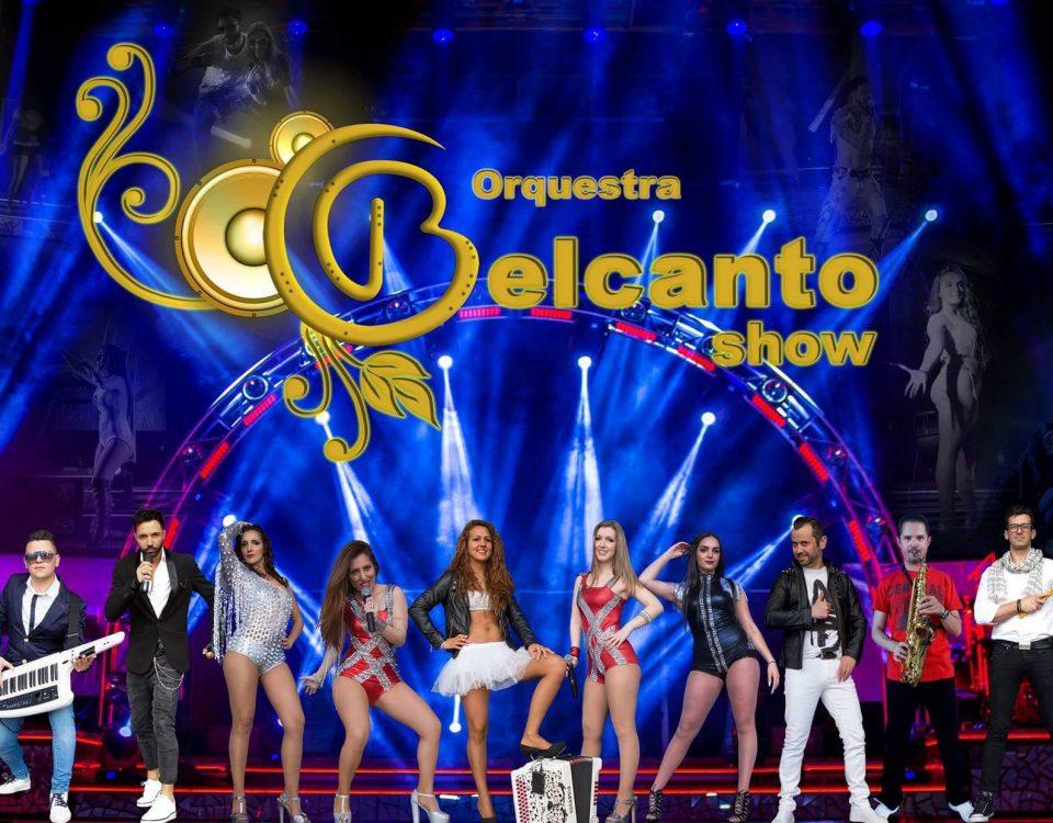 Belcanto Show, grupo musical de baile, banda, Videos, Banda Belcanto Show, Contactos da banda Belcanto, Banda do Norte, norte, baile, palco, Festas