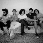 Artistas, Bandas, Banda Capitão Fausto, Os Capitão Fausto, Contactos, Videos, Fotos, Capitao Fausto, Capitão Fausto, Bandas portuguesas