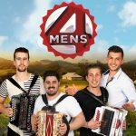 Os 4 Mens, Grupo de Concertinas Os 4 Men's, musica popular portuguesa, Contactos, desgarradas, Grupos Musicais, concertinas, Desafio, Artistas, Musicas, Minho, 4Mens, Espectaculos