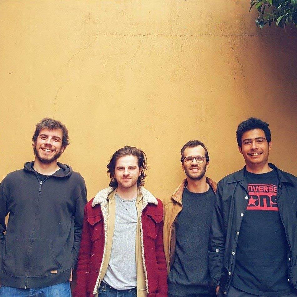 banda, Salto, Os Salto, Bandas portuguesas, bandas, alternativo, pop, rock, Os Salto
