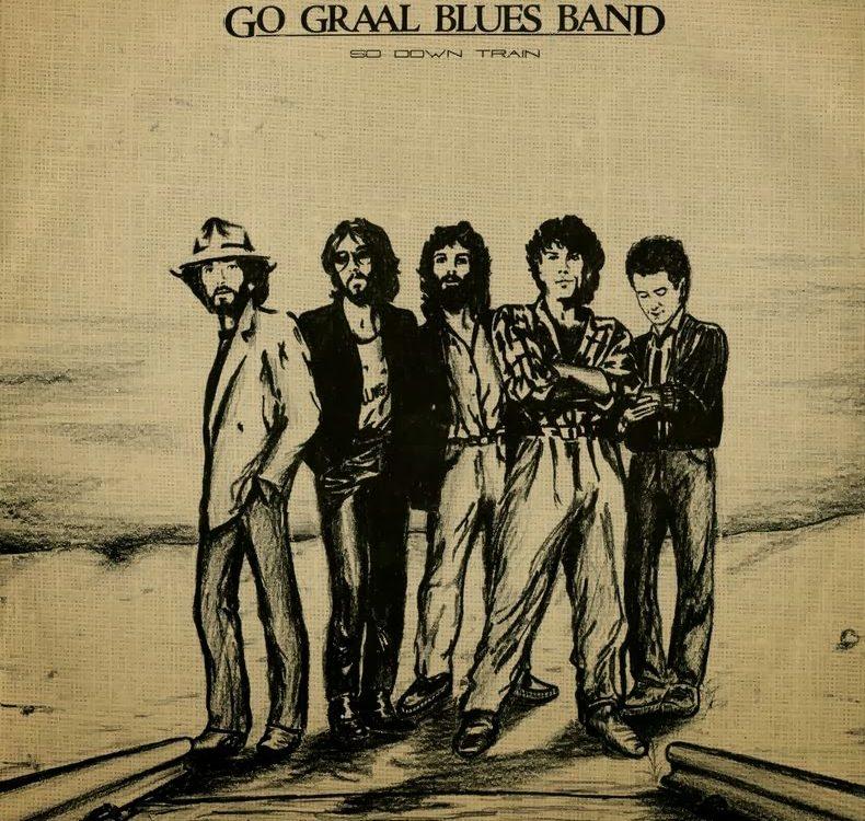 go grall blues band, Banda, Rock Portugues, Musica Portuguesa, bandas, Paulo Gonzo