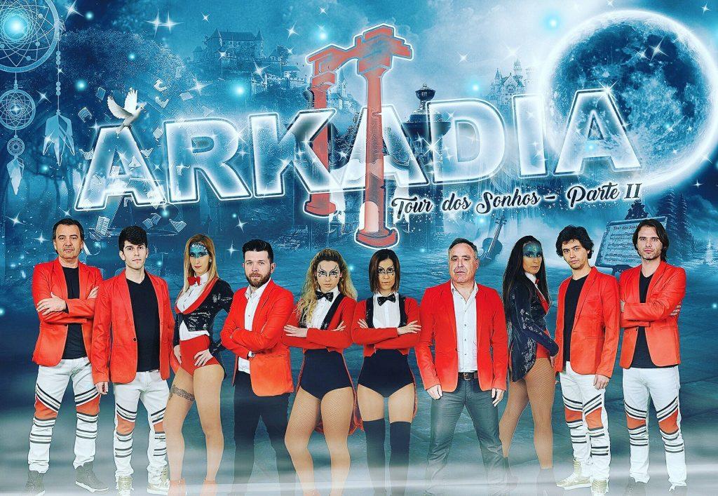 Arkadia, Grupo musical, contactos, bandas, contacto, banda, Arkadia, grupos de baile, banda Arkadia, Bandas, Viseu, Norte, bailes