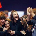 Salvador Sobral, Portuguese song, winner, eurovision, eurovision 2017, Portugal, song, 2017, Eurovision, Festival, Canção, Portuguesa, Salvador, Contactos, Artista, Cantor, português