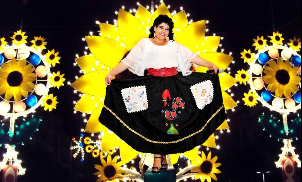 Artistas, cantoras, musica popular, musicas populares, artista, Maria do Sameiro, cantora, fadista, marchas populares, contactos, Maria do Sameiro, espectaculos