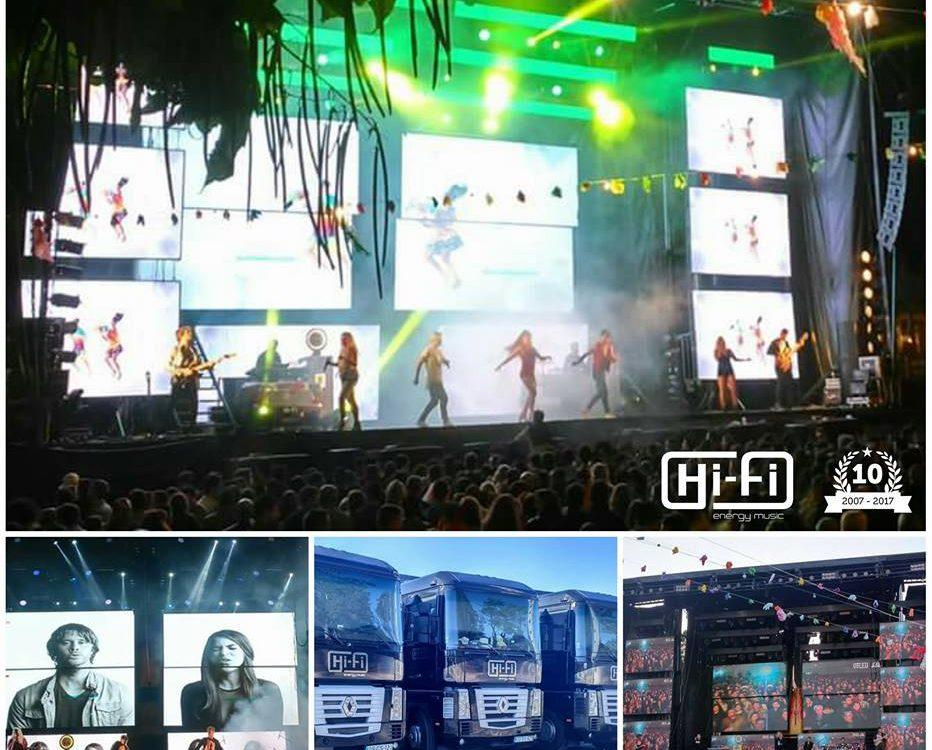 Hi-Fi, Banda Hi-fi, Bandas, portuguesas, espectaculos, bailes, festas, contactos, videos, hi-fi, grupos musicais