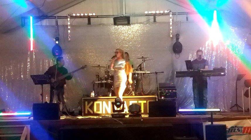 Grupo Kontacto, contacto, Banda Kontacto, Bailes, Festas, Caldas da Rainha, Banda de Lisboa, Bandas zona centro, contactos, bandas de baile