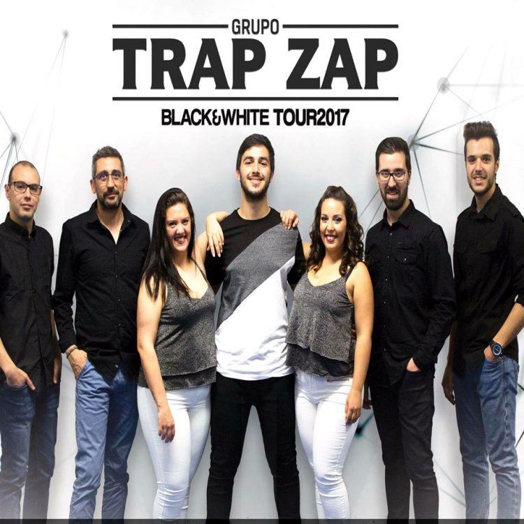 Banda Trap zap, Trapzap, Grupo musical, contactos, Grupo Trap zap, Bailes, festas, conjuntos, Coimbra, Baile