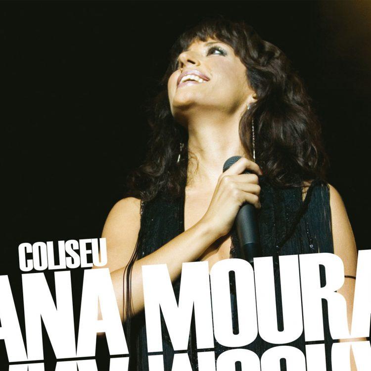 Ana Moura no Coliseu, Estreia poderosa de Ana Moura no Coliseu de Lisboa, intérprete fora-de-série, musical, fados, cantigas, merecida ovação de pé, 2008