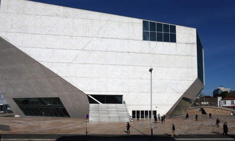 Um Porto de Fado, Fadista ao vivo, Concerto, Porto 2008, Casa da Musica