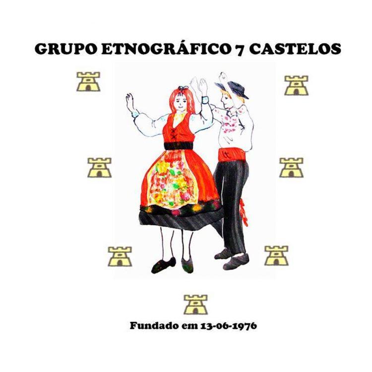 Sete Castelos, Rancho, Grupo Etnográfico 7 Castelos, Cascais