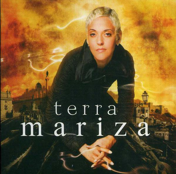 Terra, Novo álbum de Mariza editado a 30 de Junho, Fadista, fados