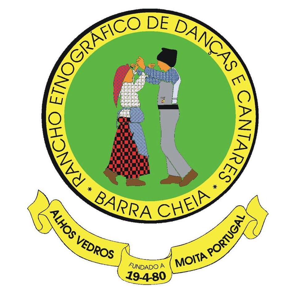 Folclore da Região Caramela, Rancho Etnográfico De Danças e Cantares da Barra Cheia, Setubal, Ribatejo, Folclorico