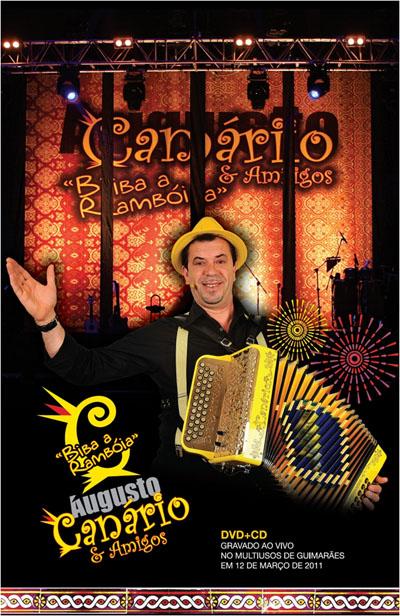 Canario, Augusto Canário & Amigos, Show Canário e Amigos ao vivo no Multiusos de Guimarães, Musicos, Artistas, Concertos, Musica Portuguesa, Biba a Ramboia