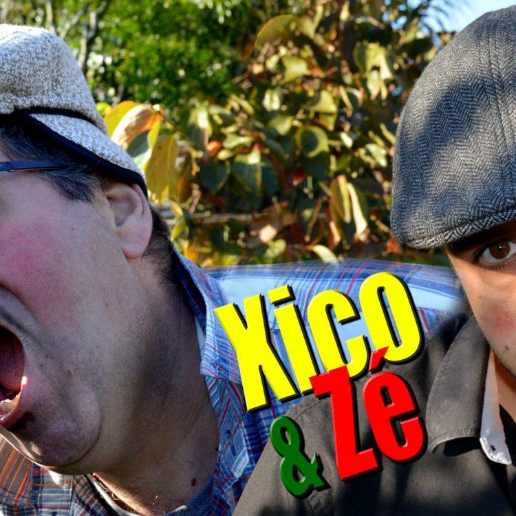 Xico e Zé, Artistas, Musica Portuguesa, Espetáculo à Portuguesa, Xico e Zé, Artistas Portugueses, animadores, Comedia, Musica Portuguesa, Português