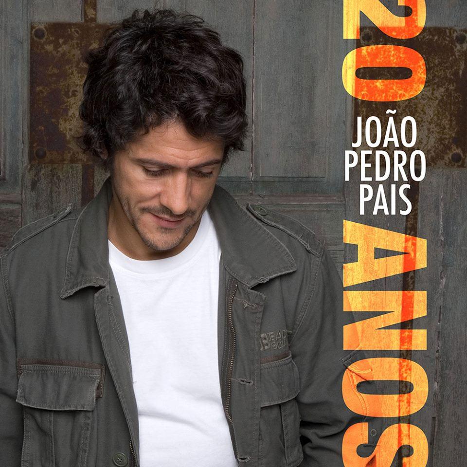 Artista, Cantor, Musica Portuguesa, João Pedro Pais, Contactos do artista, Contactos de artistas, Contactos, João Pedro Pais, Concertos