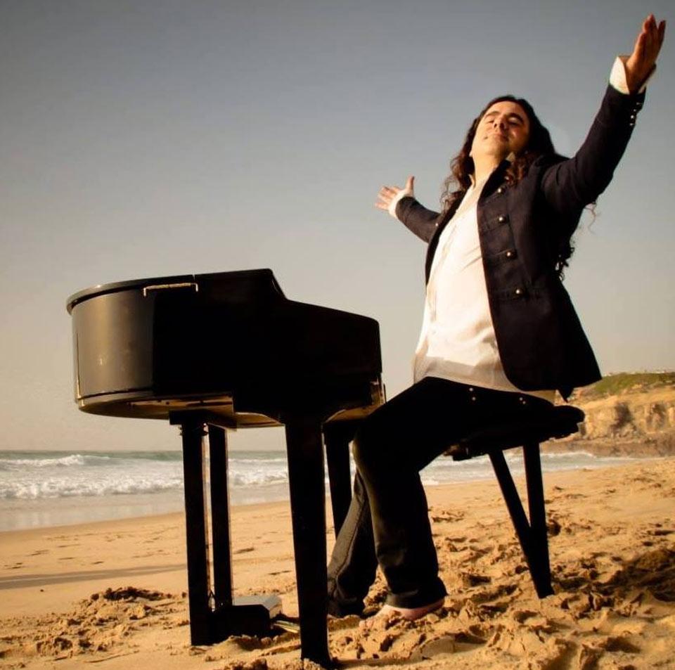 Artista Portugues, Musico, compositor, artista Nuno Barroso, Alem Mar, Contactos