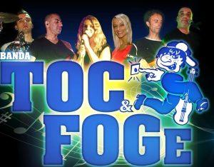 Banda Toc&Foge, Grupos Musicais, Grupos de baile, musica de baile, conjuntos musicais, bandas de baile, conjuntos de baile, Grupo Toc&Foge, Grupo Musical Toque e Foge, Arraiais, Grupo Musical, musica de baile
