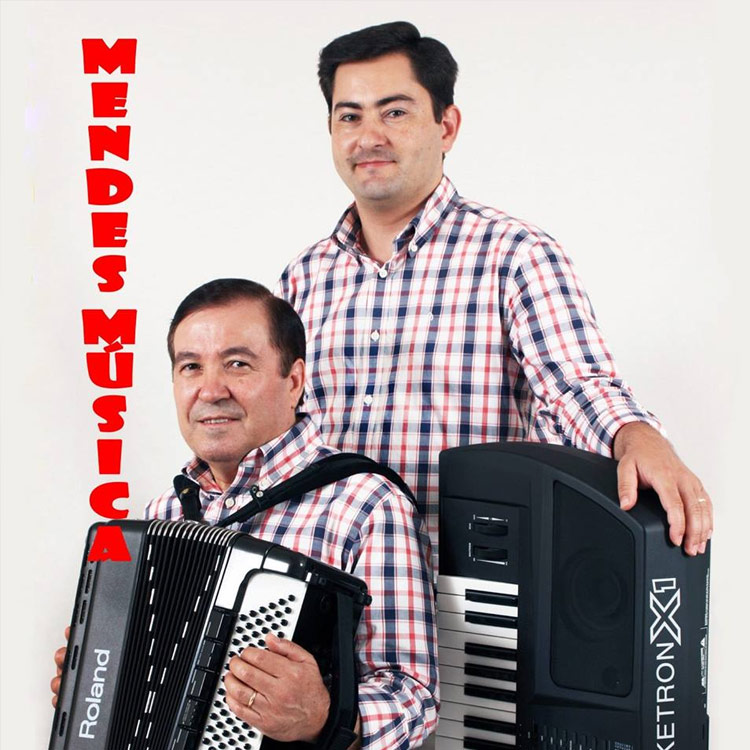 Mendes Musica, Arraiais, Grupo Musical Mendes Música, grupos musicais, musicos, Alentejo, Evora, Contactos, Grupos Musicais para bailes, Duo Mendes musica