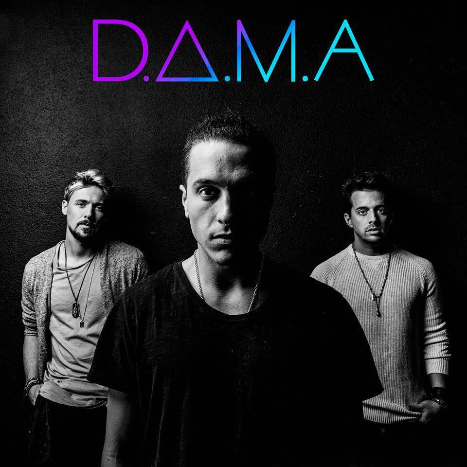 Banda os D.A.M.A., Os Dama, Banda de Pop, Rap, Musica Portuguesa, Espectáculos, Grupos Musicais, Musica Portuguesa, DAMA, Contactos dos DAMA, DAMA