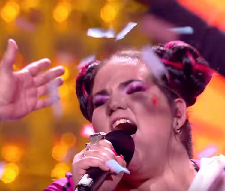 Festival da Canção, Eurovision 2018, Festival em Portugal, All Aboard, cantora de Israel, Netta, Toy, Eurovision, Portugal, Israel vence a Eurovisão2018