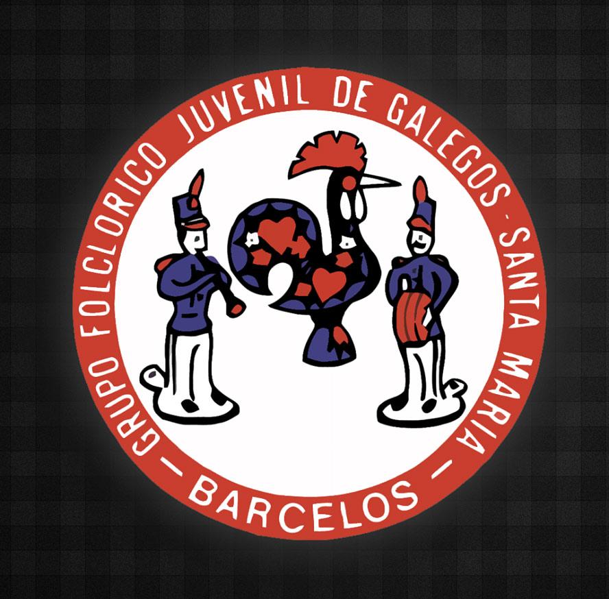 Grupo Folclórico Juvenil de Galegos Santa Maria, Grupo Folclorico, Barcelos, Minhoto, Ranchos Minhotos, Folclore do Minho, Barcelos, Ranchos Portugueses, Ranchos do Norte