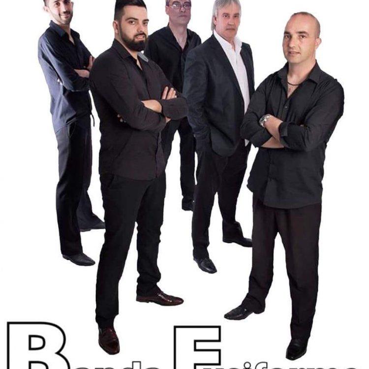 Banda Fusiforme, Bandas Portuguesas, Contactos, Bandas, Grupos Musicais, Musica de Baile, Danceterias, Fusiforme, Fusi Forme, Bandas, Musica de Baile