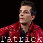 Patrick, Artista, espectaculos, Musica Popular, Cantor Patrick, Contactos, Artista Patrick, Cantor, Contacto directo, Patrick, Musica ao vivo, Animação