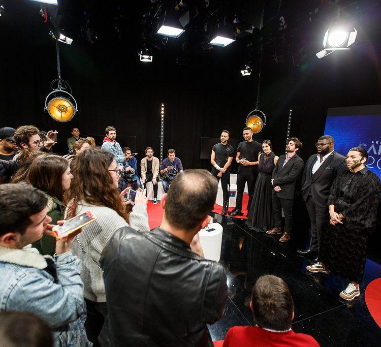 Festival da Canção 2019, RTP, finalistas, Matay, Conan Osíris, Calema, Ana Cláudia, Festival da Canção, musica portuguesa