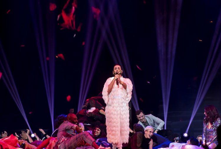 Festival da Canção, Conan Osiris, vencedor, Festival da Canção 2019, Festival 2019, Musica, Compositor, Interprete, Vencedor do Festival, Youtube, Videos