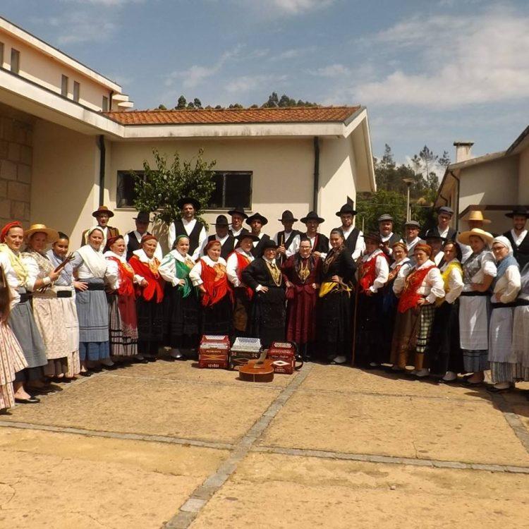 Rancho Regional de Fradelos, Famalicão, Minho, Ranchos Minhotos, Ranchos Portugueses, Folclore de Portugal, Rancho de Fradelos, Contactos, Grupos do Minho