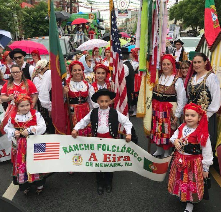 Rancho Folclórico da Eira, Rancho da Eira, Newark, New Jersey, EUA, Rancho Português, Estados Unidos, Musica Portuguesa, Contactos de ranchos, Ranchos no estrangeiro, Ranchos de emigrantes, Portugueses, América